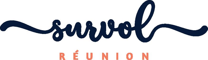 logo Survol Réunion